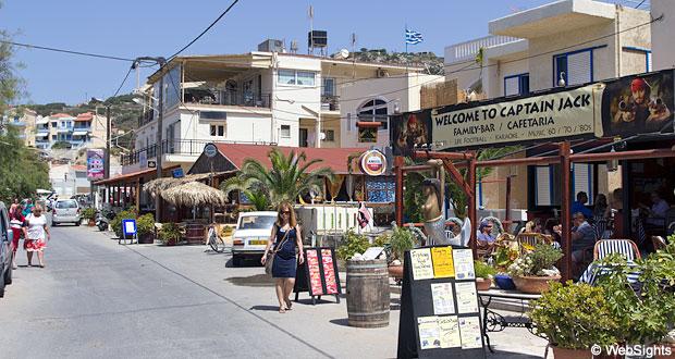 Almyrida Kreta