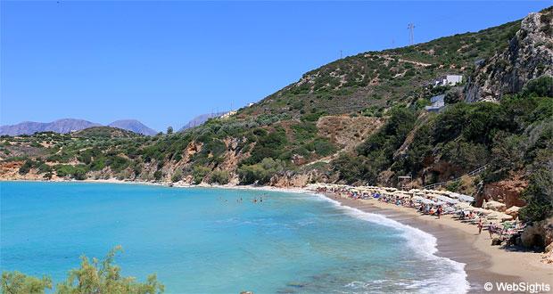 Istro strand