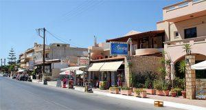 Kato Stalos Kreta
