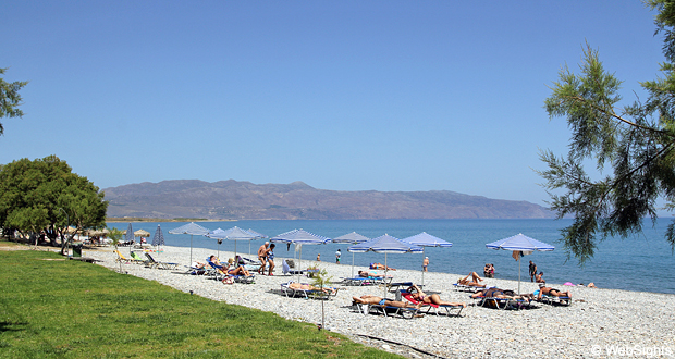 Maleme Kreta